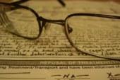 ¿Cómo preparar un testamento?