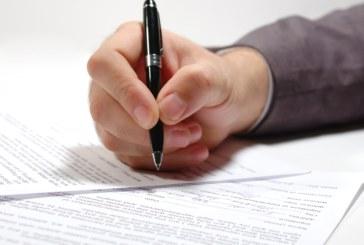 ¿Qué necesito para hacer testamento?