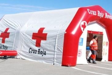 Beneficia con tu testamento a la Cruz Roja