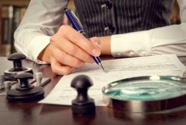 Elaborar testamento con notario y evitar problemas