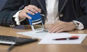 La importancia del notario para otorgar testamento