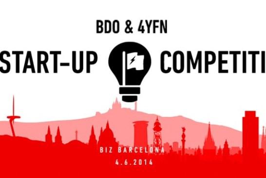 Testamenta, finalista de la Startup Competition en el marco del BizBarcelona