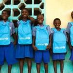 """Silvia Llorens (UNICEF): """"UNICEF es la llave que conecta a muchos gobiernos y organizaciones sociales para que la rueda de la ayuda humanitaria funcione"""""""