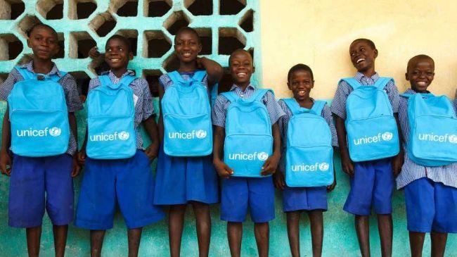 Silvia Llorens (UNICEF):