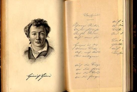 El testamento de Christian Johann Heinrich Heine