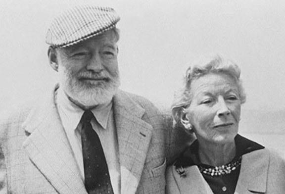 El testamento en vida de Hemingway