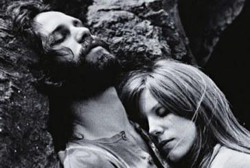 El testamento notarial de Jim Morrison