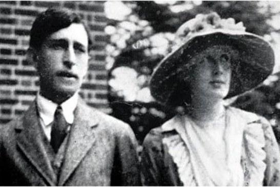 El testamento otorgado de Virginia Woolf