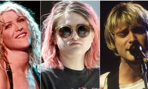 Kurt Cobain y su testamento