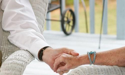 Deja herencia millonaria a centro de ancianos en agradecimiento
