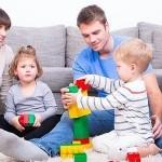 Fundamental hacer el testamento para tus hijos
