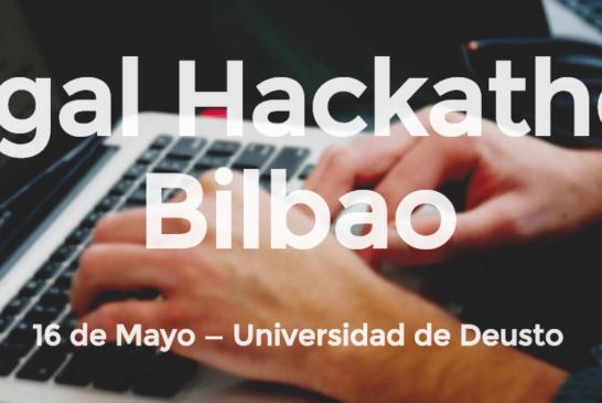 Testamenta, start-up protagonista en el evento Legal Hackathon