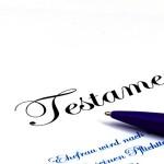 Ventajas de nombrar un albacea al hacer el testamento