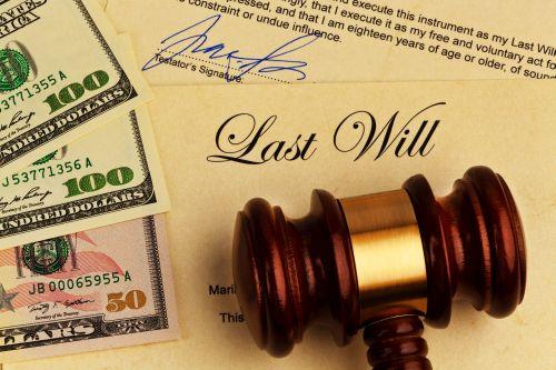 En las Islas Baleares han aumentado los rechazos a las herencias y decidir quedar fuera al momento de otorgar testamento