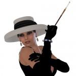 Audrey Hepburn. Una herencia difícil de dividir sin testamento