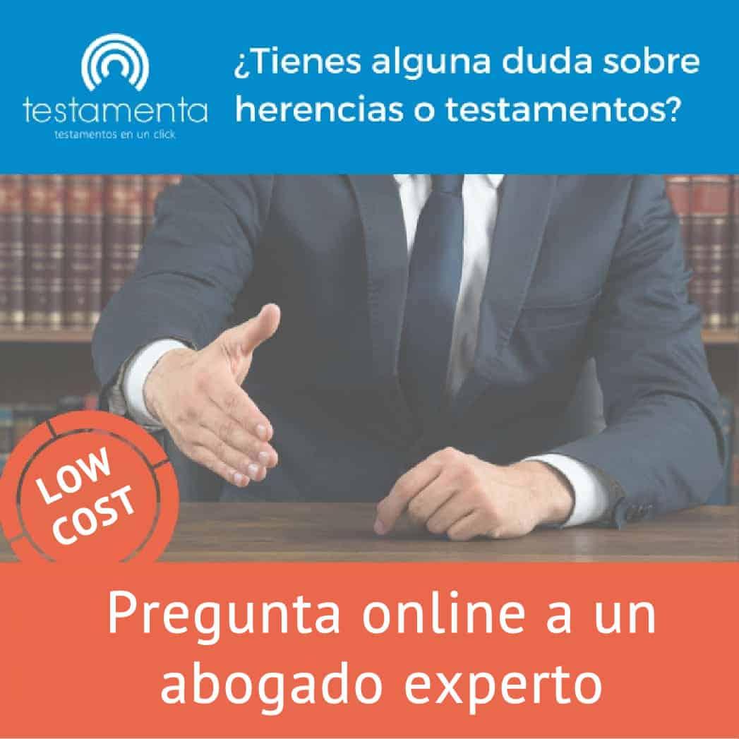 Banner consultorio 335*335 – Pregunta abogado 10€