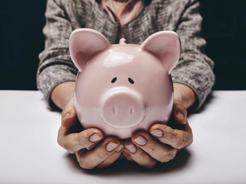 pagar menos al recibir una herencia