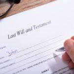 ¿Qué condiciones se han de cumplir para revocar el testamento?