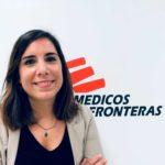 Maite Alzueta (Médicos Sin Fronteras): «Es una alianza por la que hemos querido apostar porque creemos que puede ayudar a dar a conocer esta forma de colaboración.»