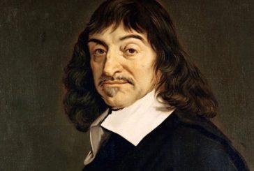 ¿Cuál es el pensamiento de Descartes?