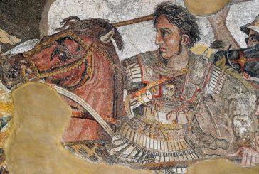 ¿Cuáles fueron los principales logros de Alejandro Magno?