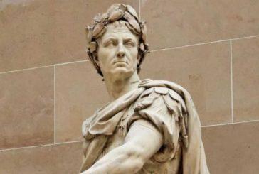 Cuáles fueron los principales logros de Julio César