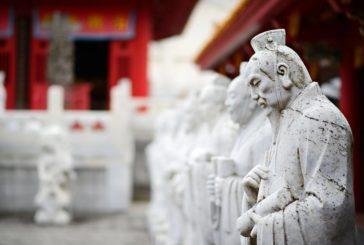 ¿Cuáles son las 5 virtudes de Confucio?