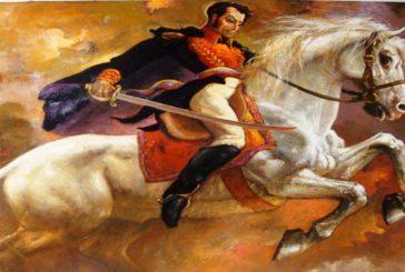 Cuántas y cuáles fueron las batallas de Simón Bolívar