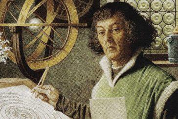 Curiosidades sobre Nicolás Copérnico