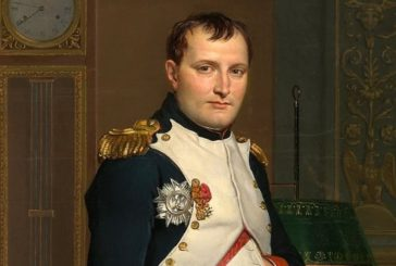 ¿Qué fue lo más importante que hizo Napoleón Bonaparte?