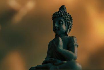 ¿Quién era Buda antes de convertirse?
