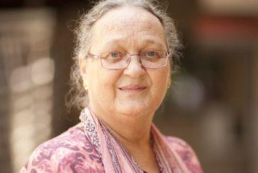 Entrevista Anna Ferrer, presidenta y cofundadora de Fundación Vicente Ferrer