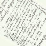 4 Requisitos del testamento ológrafo