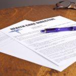Requisitos para testamento notarial
